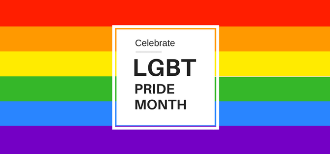 2019 LGBTQ Pride Month