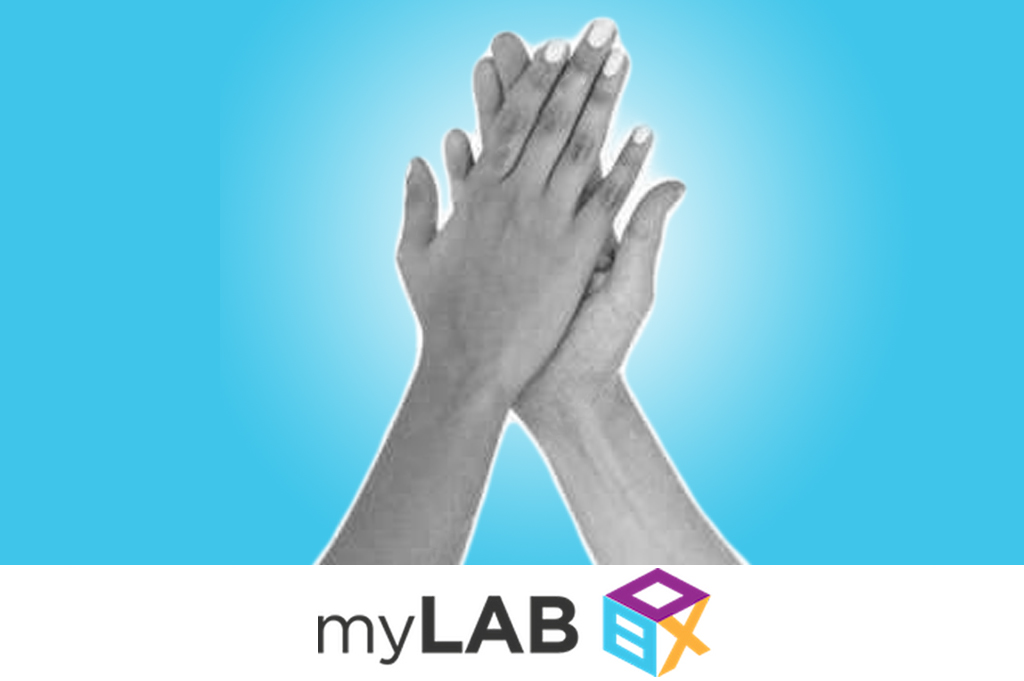 myLAB Box: By Women For Everyone