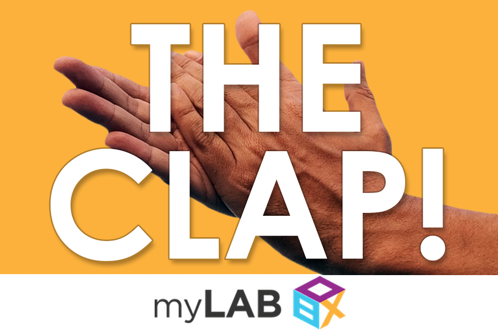myLAB Box The Clap