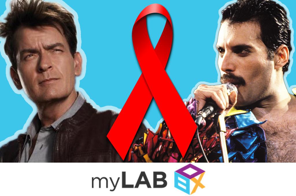 myLAB Box HIV Testing