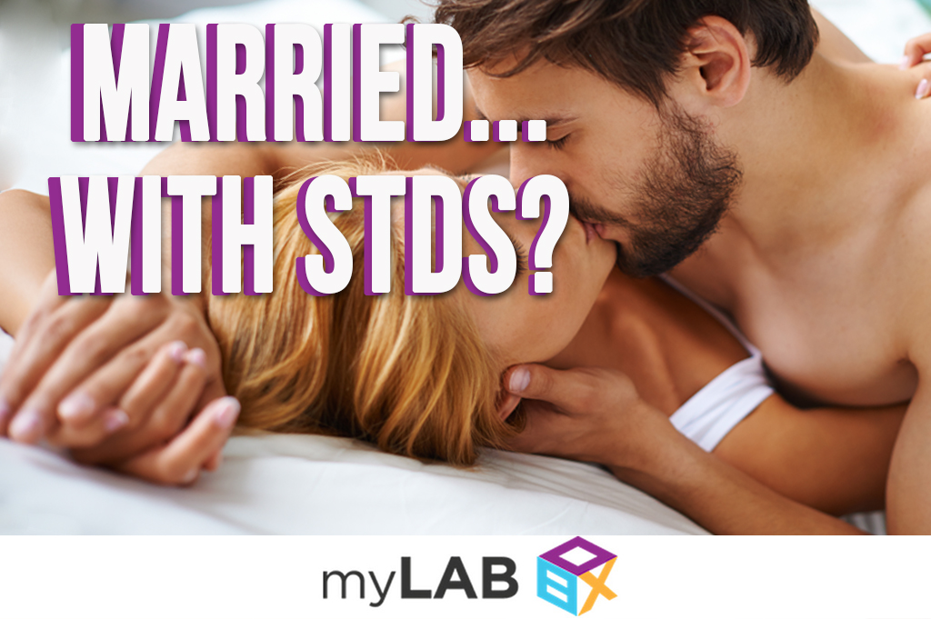 Married with STDs