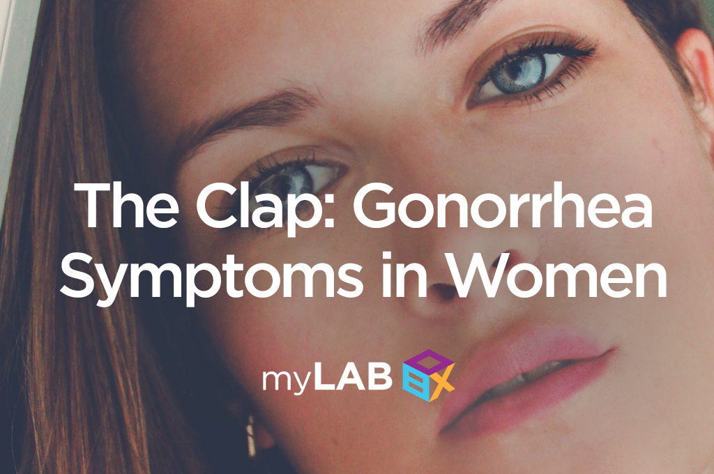 Gonorrhea Symptoms in Women