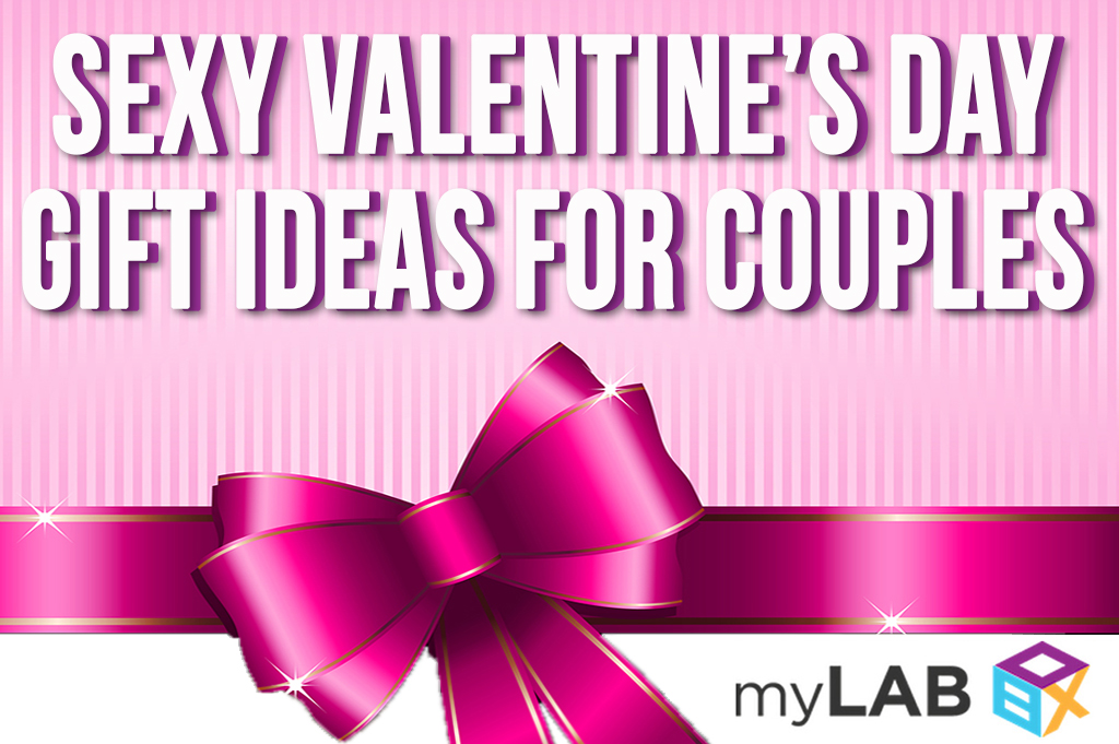 Valentine's Day Gift ideas for couples