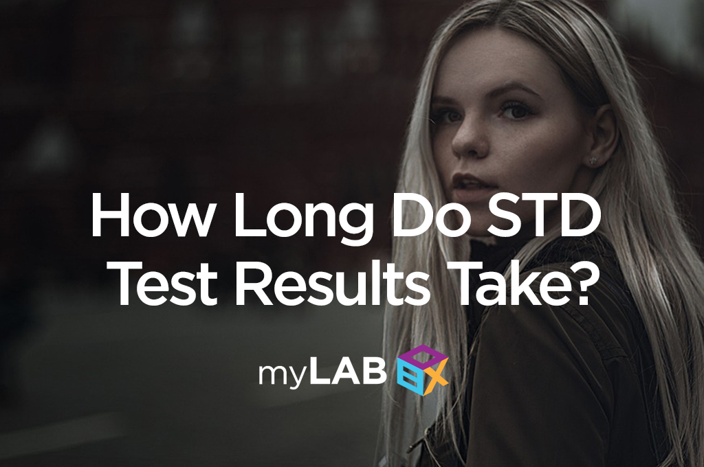 How Long Do STD Test Results Take?