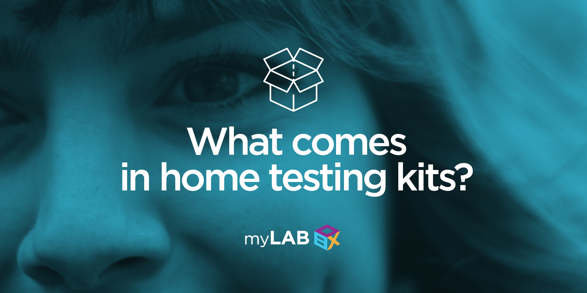 Home testing kits: What comes with them?