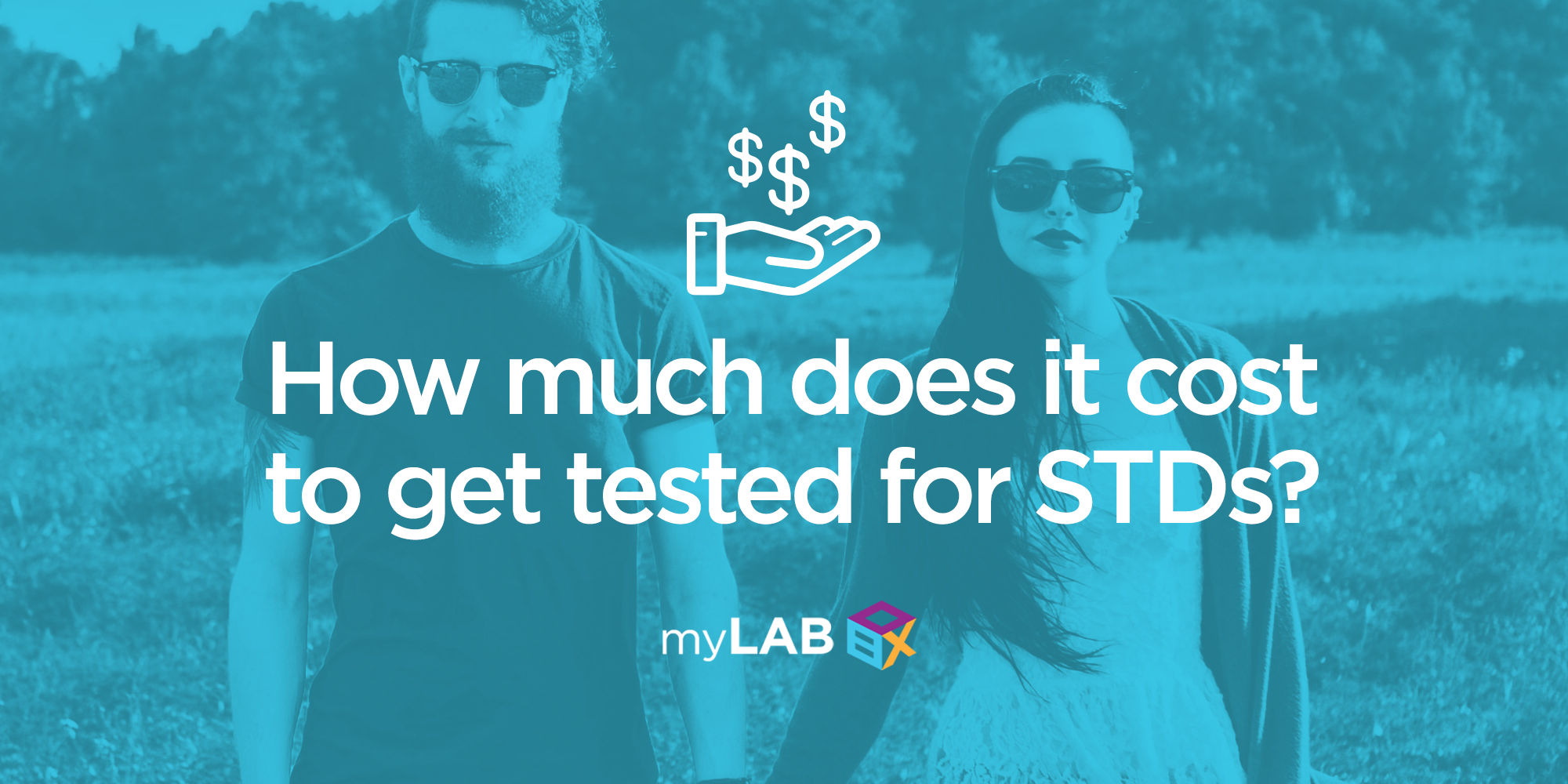How much does it cost to get tested for STDs
