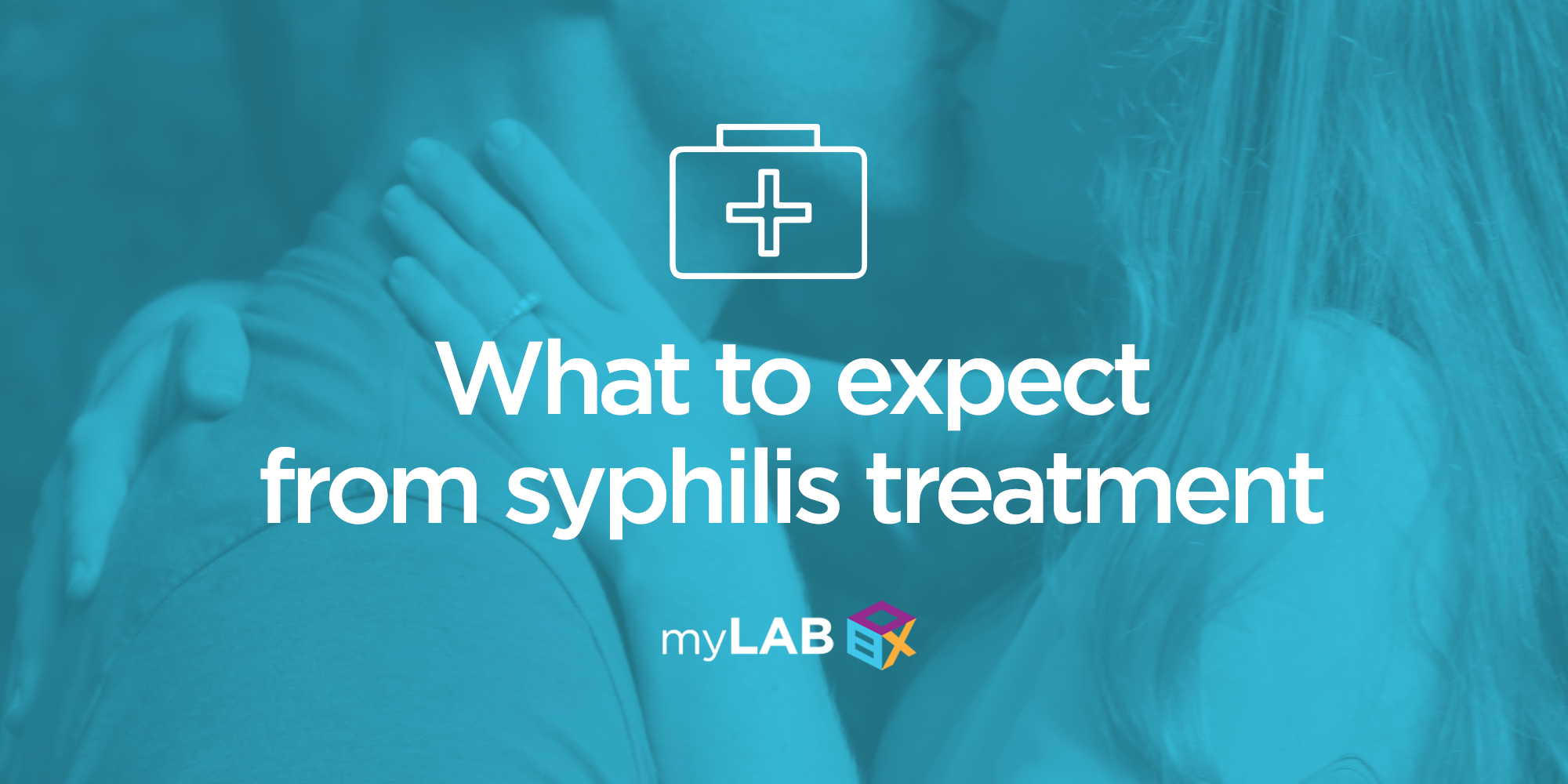 What to expect from syphilis treatment
