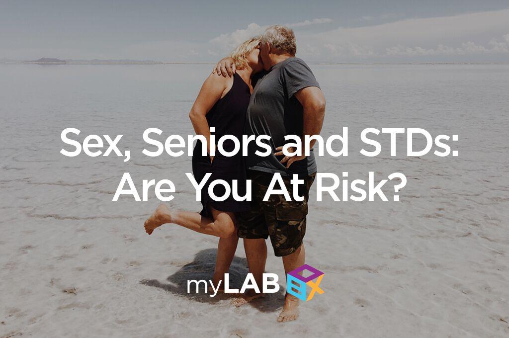 Sex vacation std test