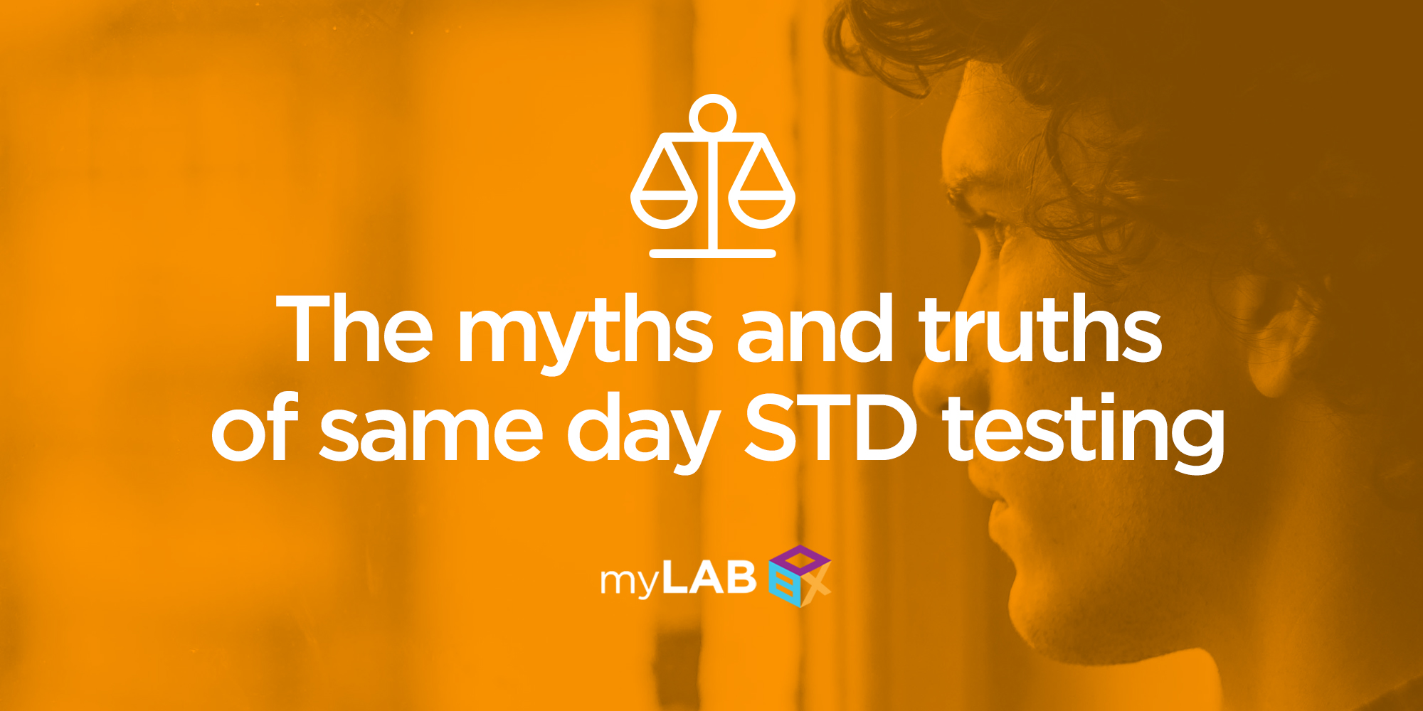 The Myths and Truths About Same Day STD Testing