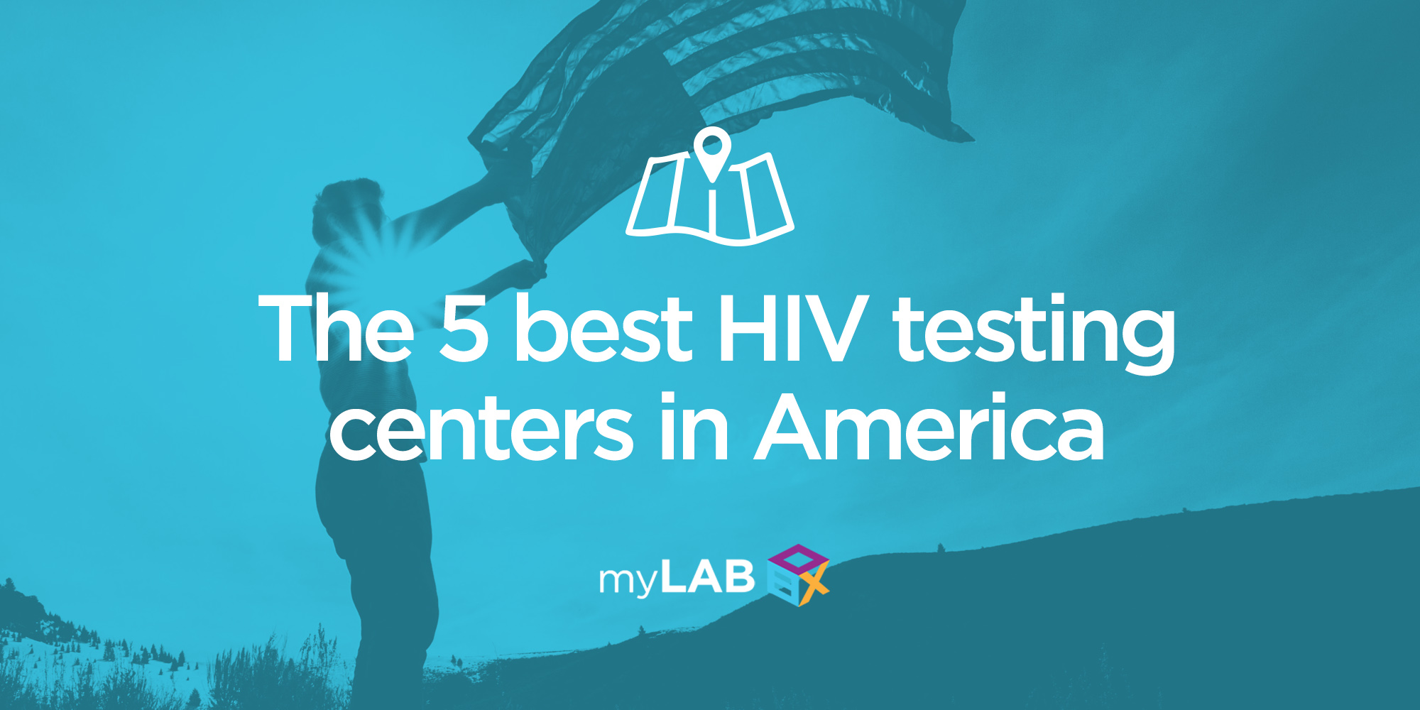 The 5 Best HIV Testing Centers in America