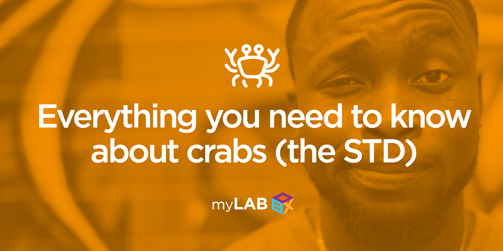 Everything you need to know about crabs (the STD)