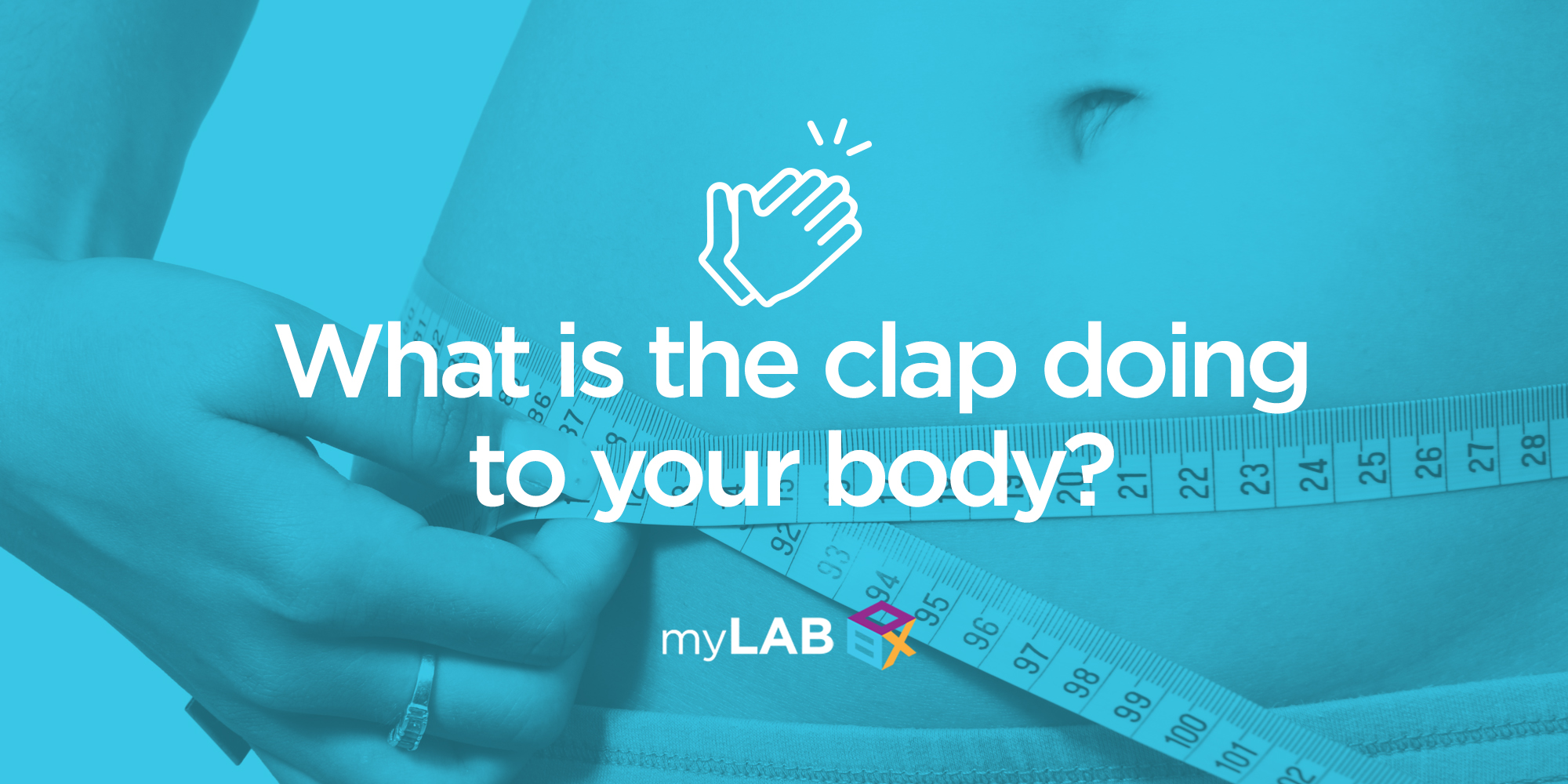 what is the clap doing to your body at home std test std
