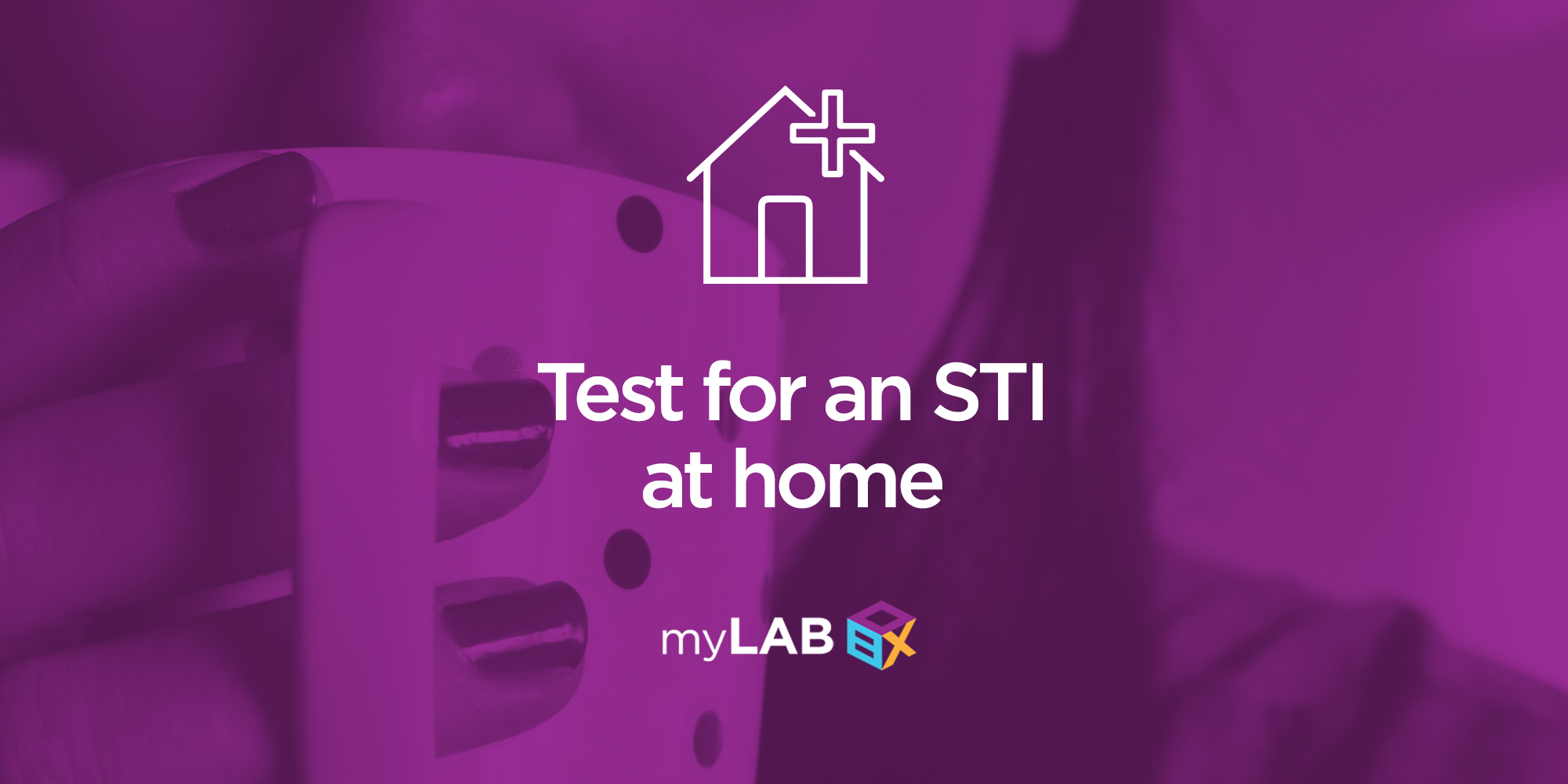 Test for an STI at Home