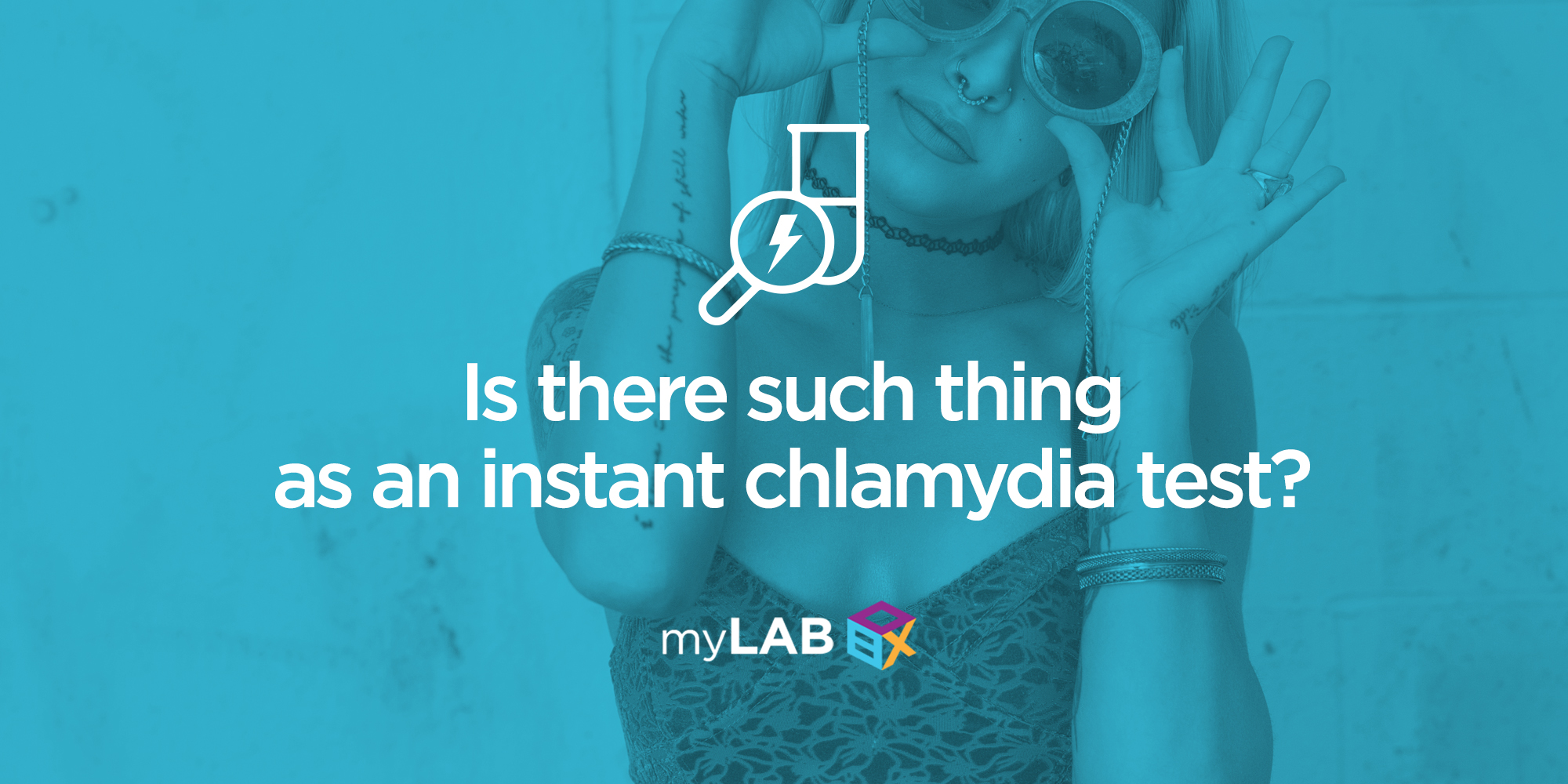 Is There Such Thing as an Instant Chlamydia Test?