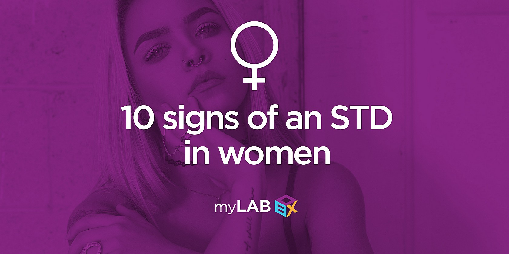 STD Symtoms in Women
