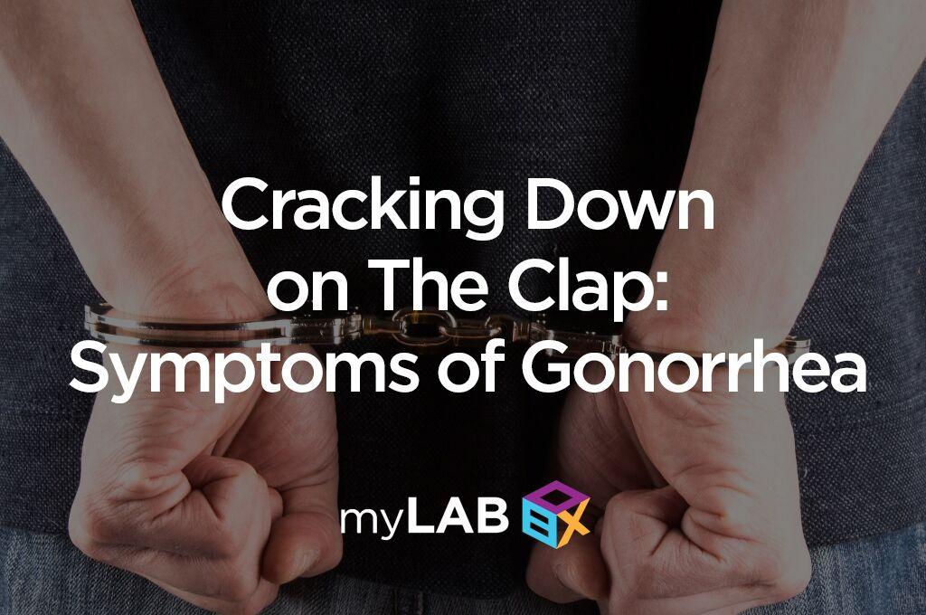 symptoms of gonorrhea