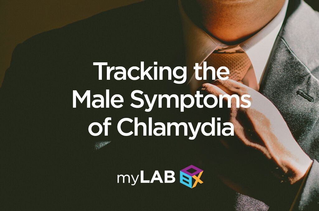 male symptoms of chlamydia