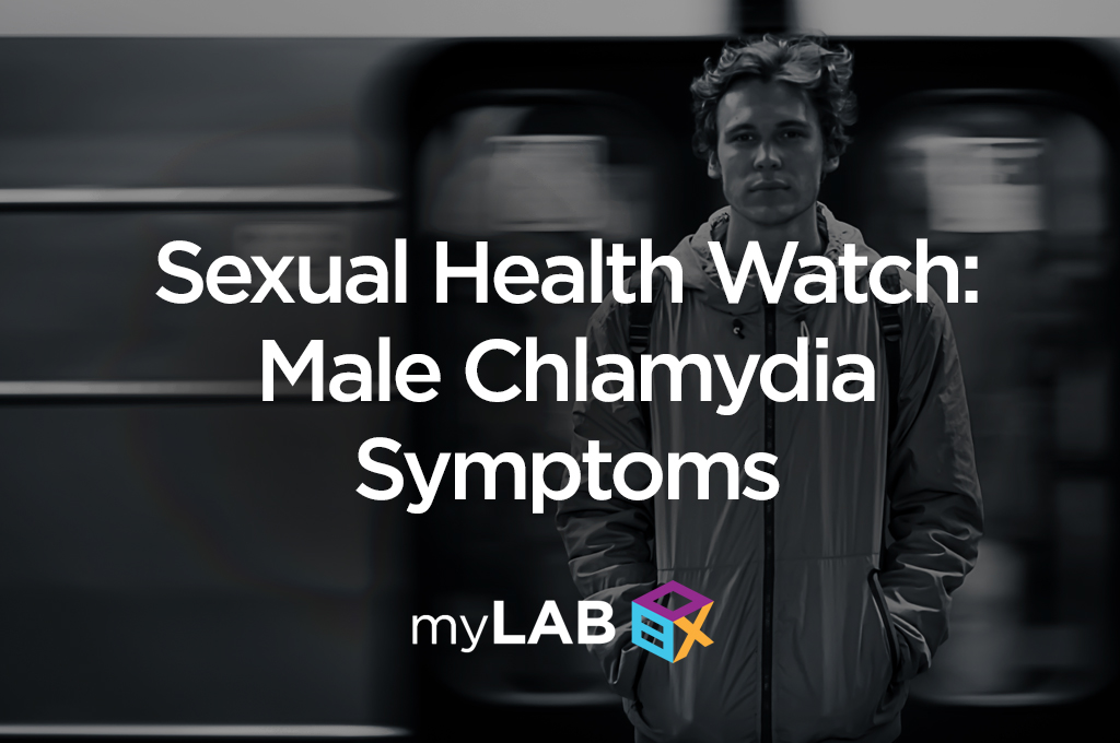 male chlamydia symptoms
