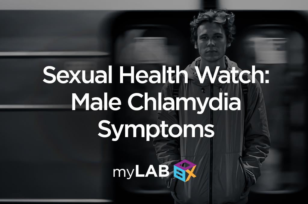 male chlamydia symptoms