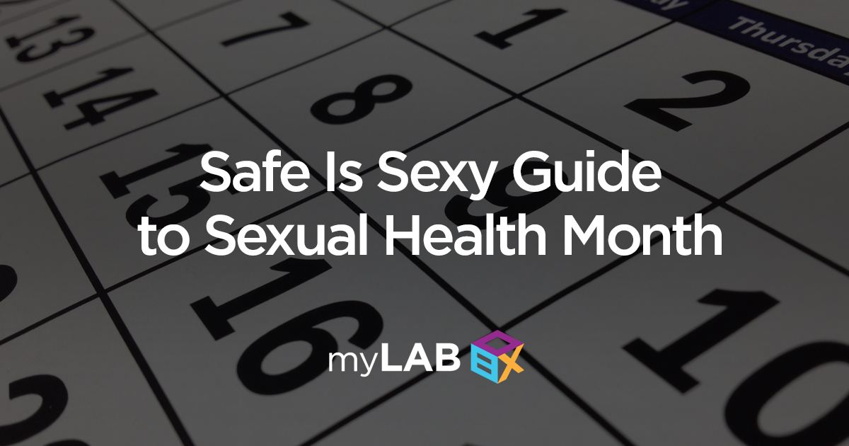 Sexual Health Month