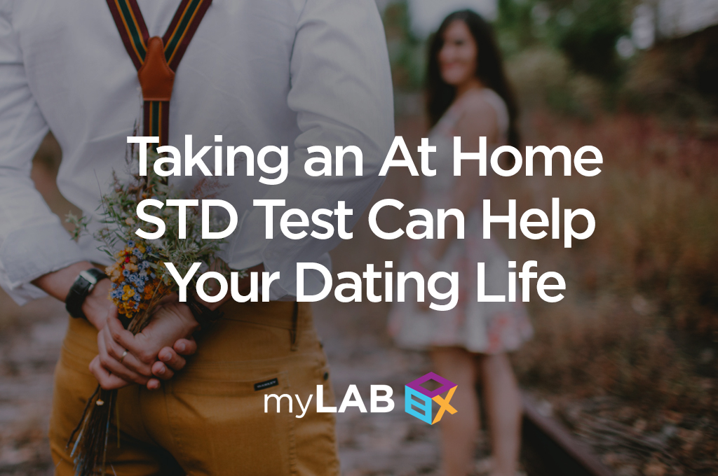 Taking An At Home STD Test Can Help Your Dating Life