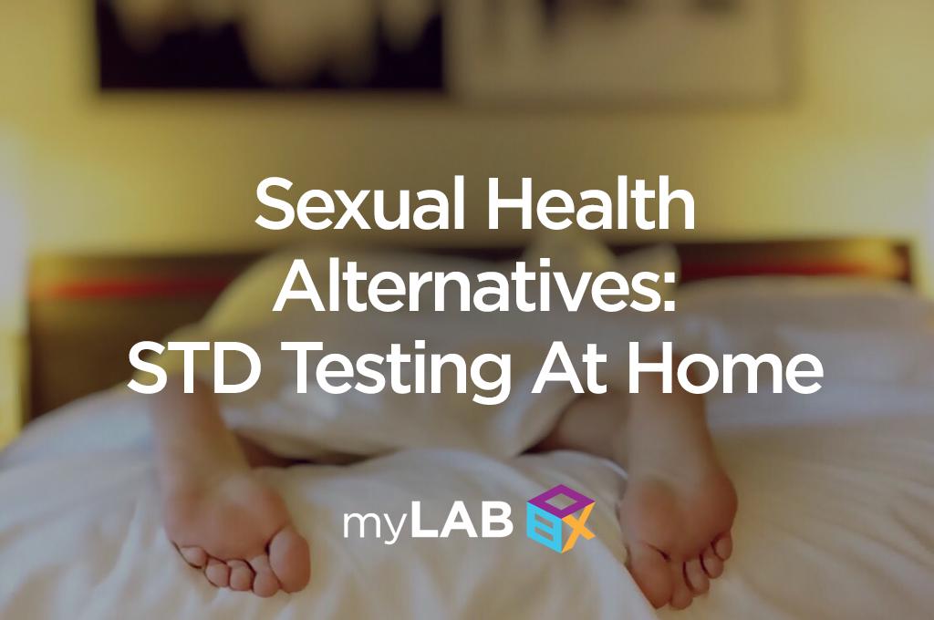 std testing at home