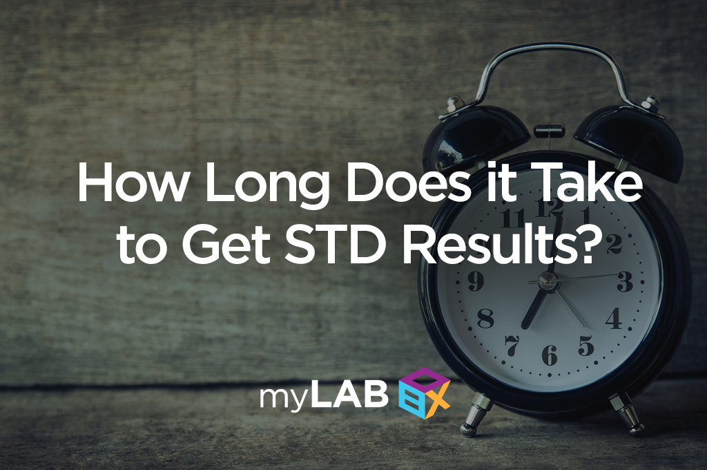 Scott Meaney, Author at At Home STD Tests | myLAB Box