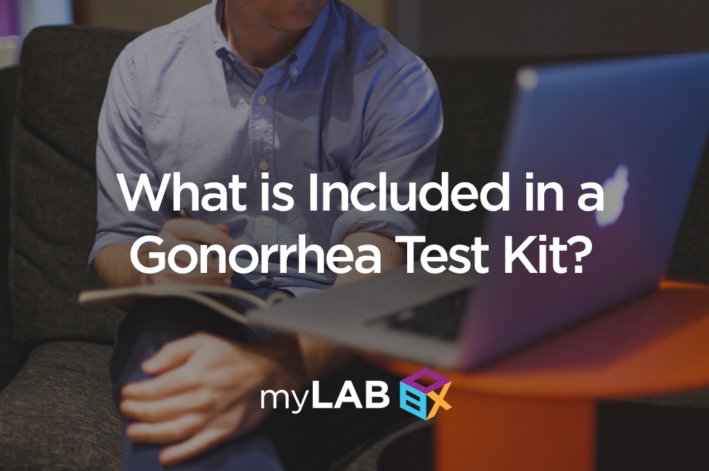 What Is Included in a Gonorrhea Test Kit?