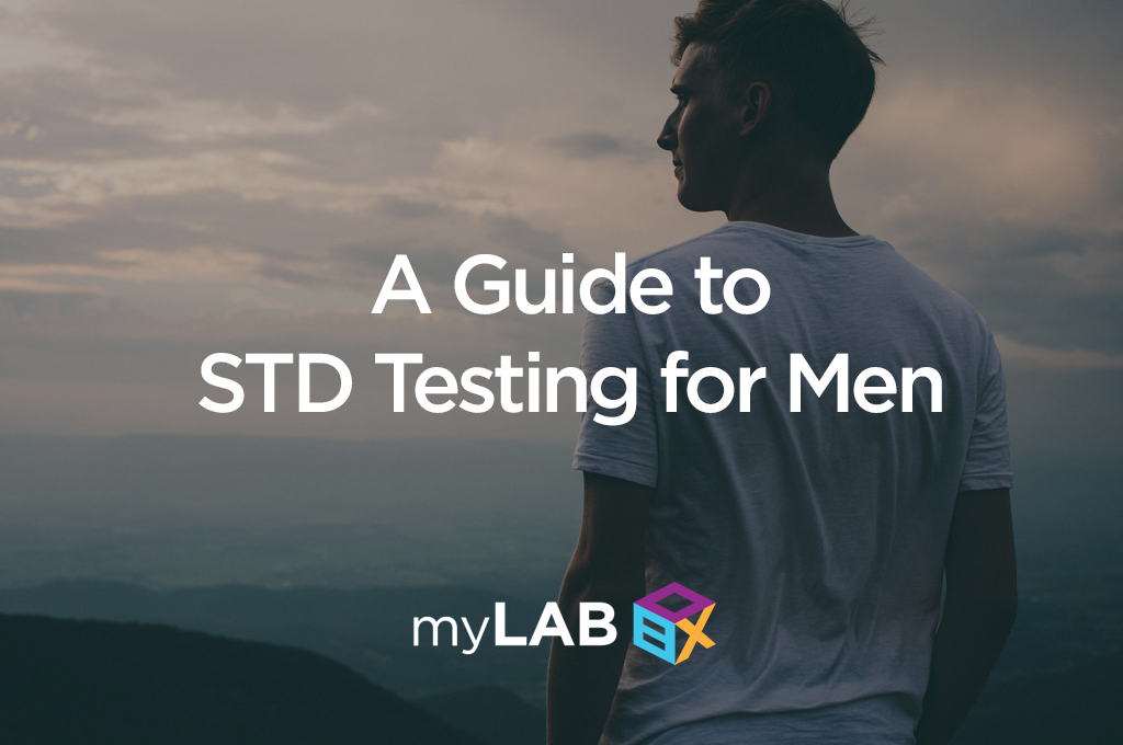 A Guide to STD Testing for Men