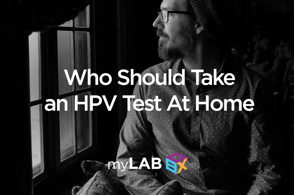 hpv test at home