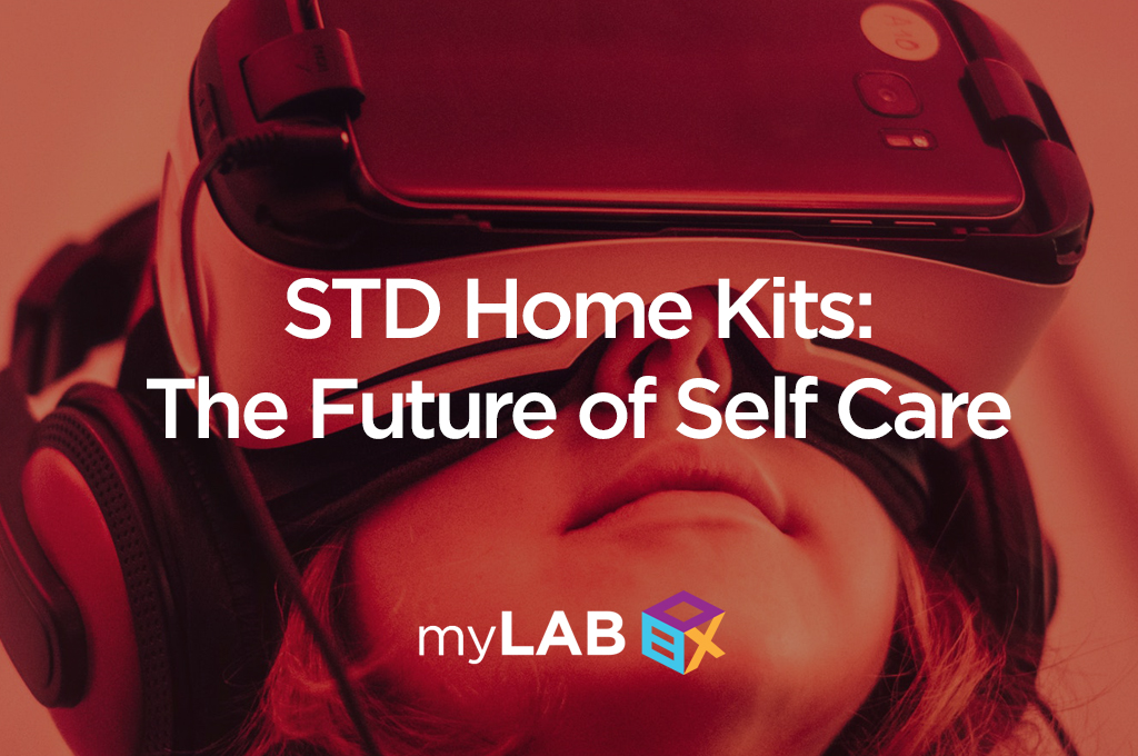 STD Home Kits: The Future of Self Care