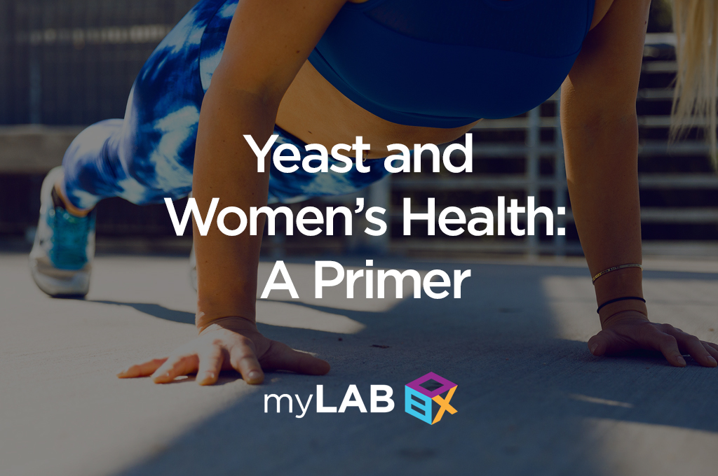 Yeast and Women's Health: A Primer