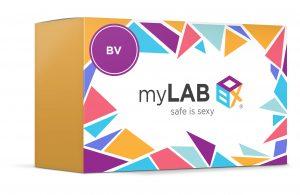 Women's Health : BV myLAB Box