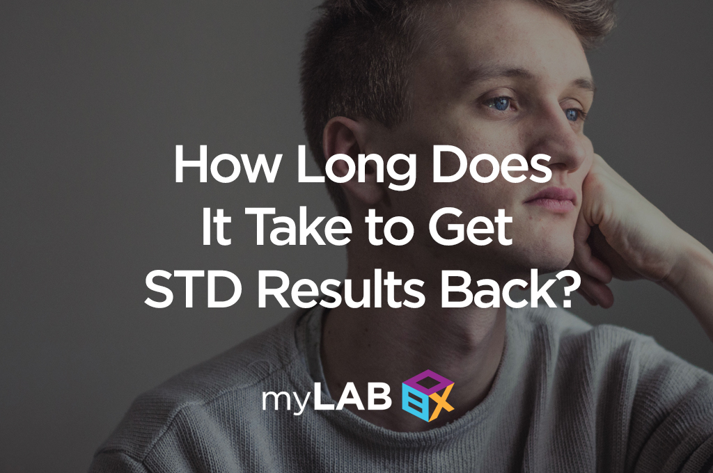 How Long Does It Take to Get STD Results Back?