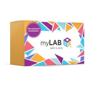 Mycoplasma-Genitalium Test