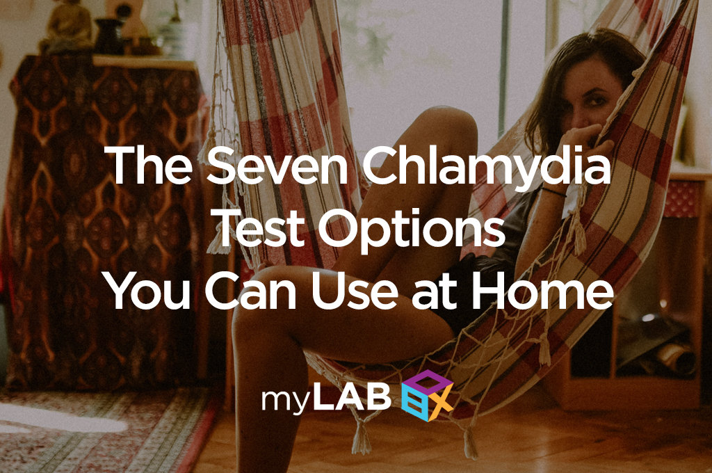 The Seven Chlamydia Test Options You Can Use at Home