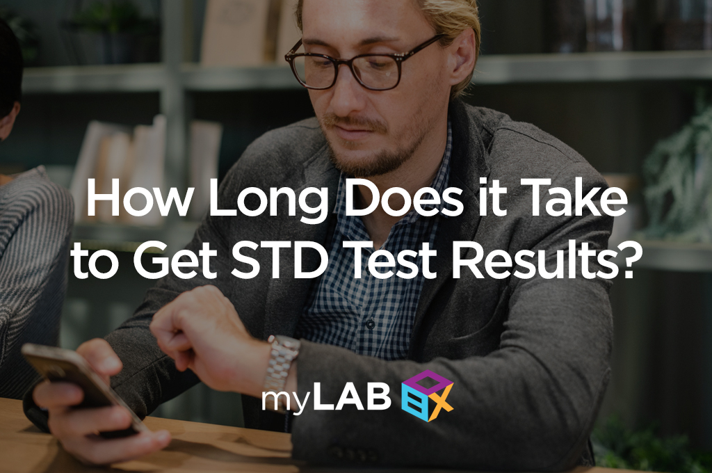 How Long Does It Take to Get STD Test Results?