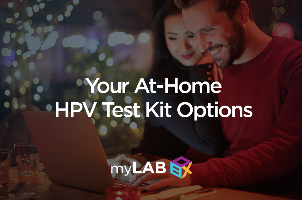 Your At-Home HPV Test Kit Options