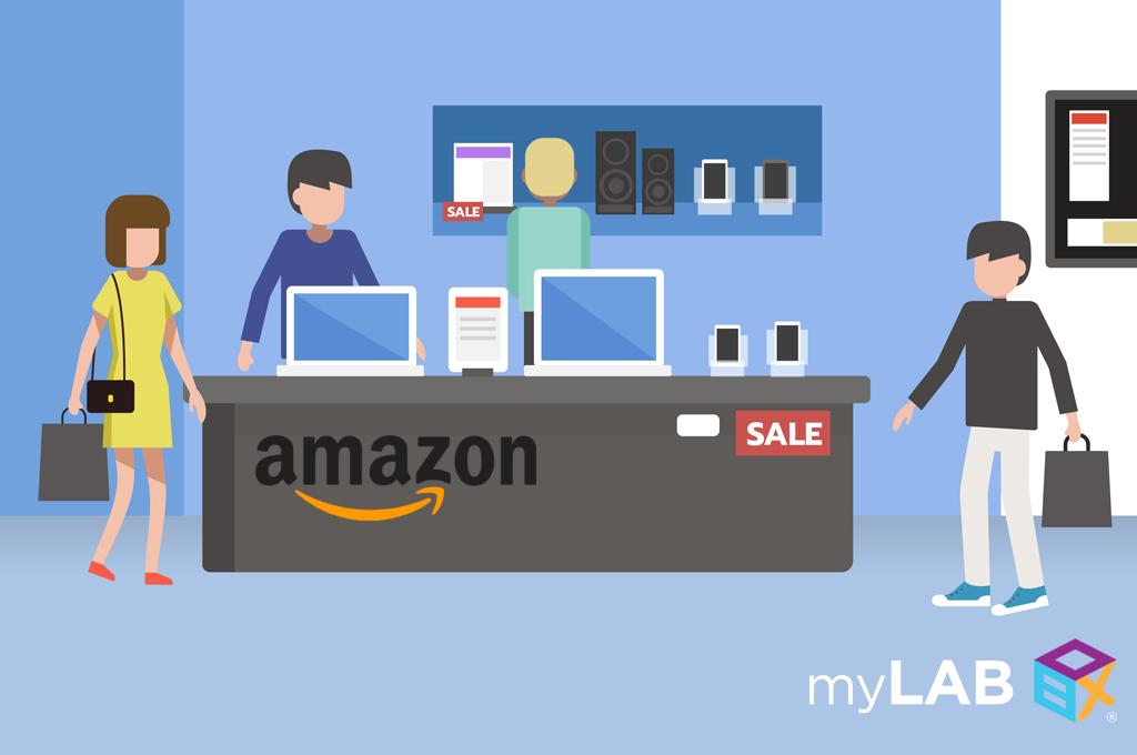Amazon STD Testing Costs