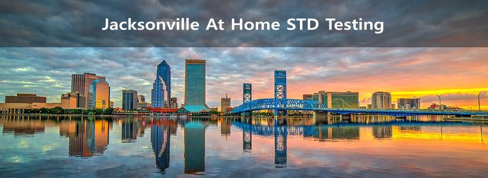 Jacksonville STD Testing