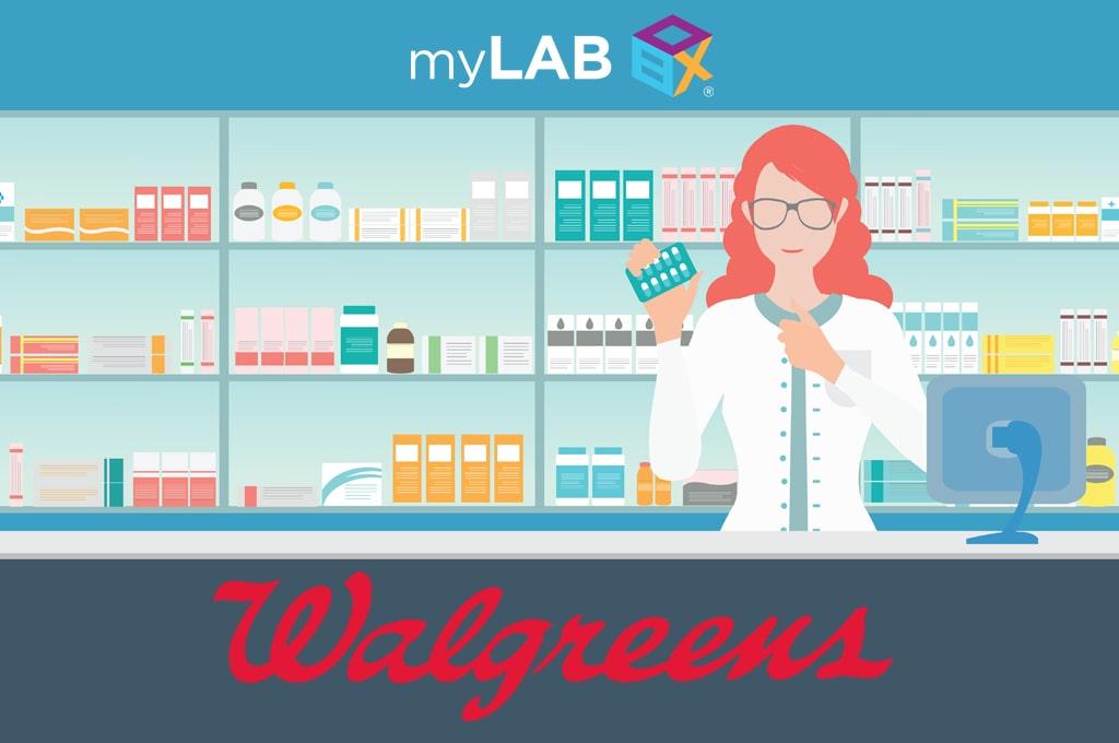 Walgreens STD Test Kits Cost