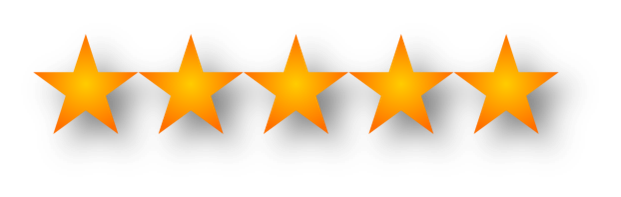 My LABBox 5 Star Review Ratings