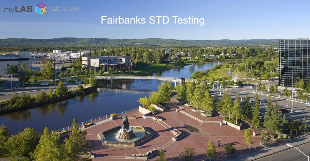 Fairbanks STD Testing
