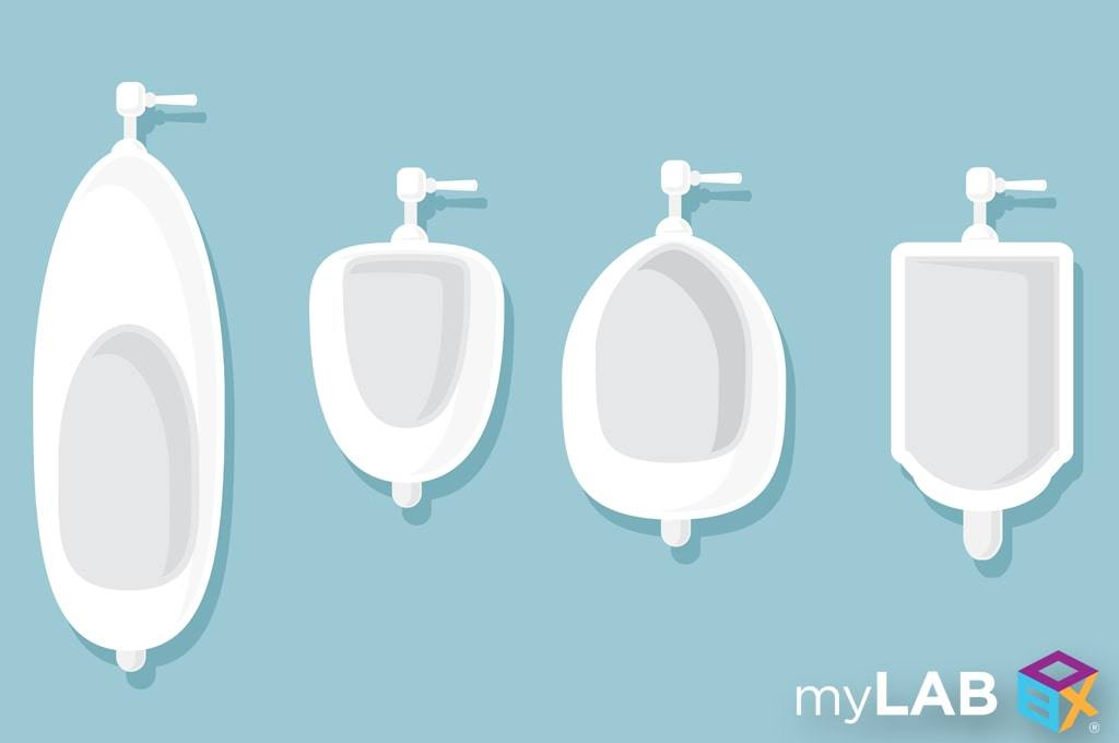 blood in urine std symptoms