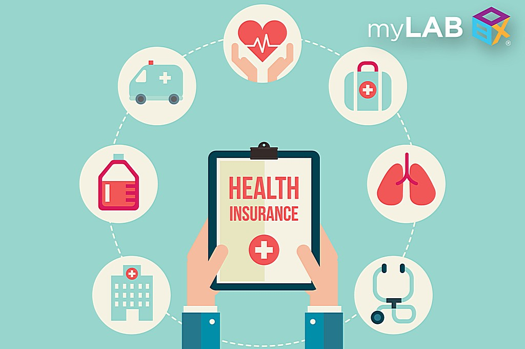 Does Insurance Cover STD Testing? | Learn More | myLAB Box™