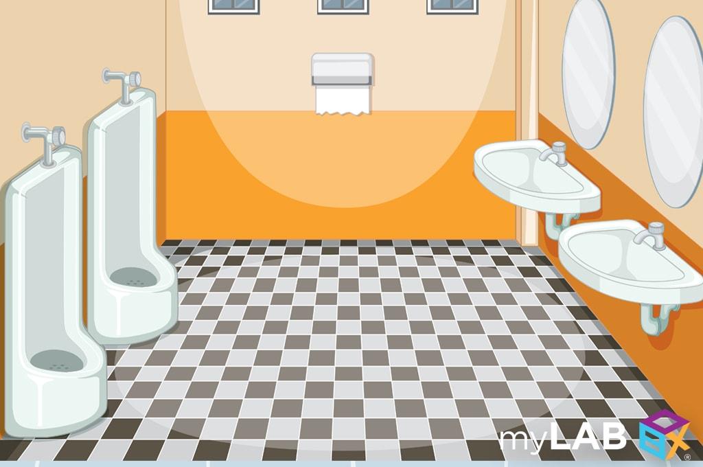 frequent urination STD