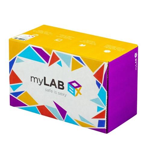 HIV Home STD Test Kit