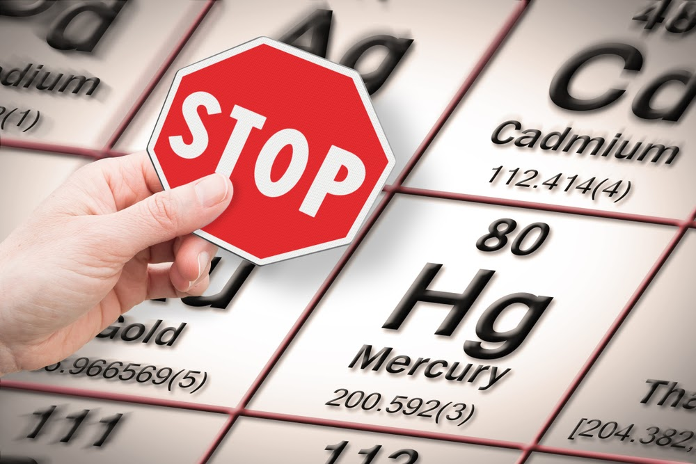 The Health Benefits of Heavy Metal Testing