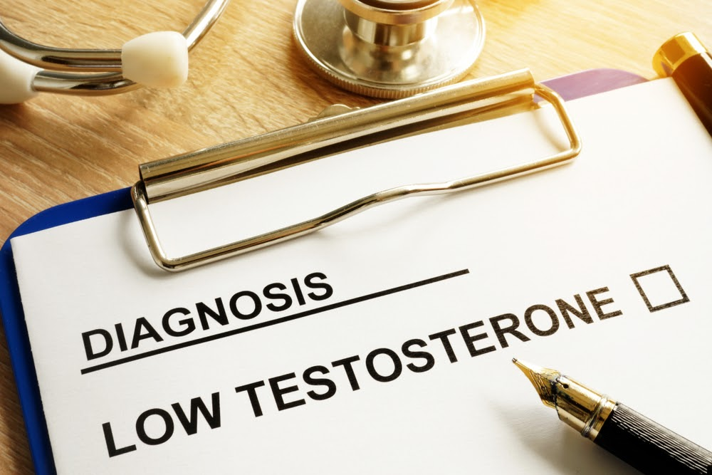 Why Would You Need to Take an At-Home Testosterone Level Test?